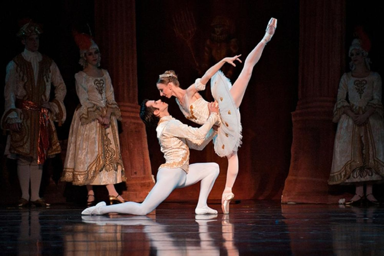 What Scientists Can Learn From Ballet