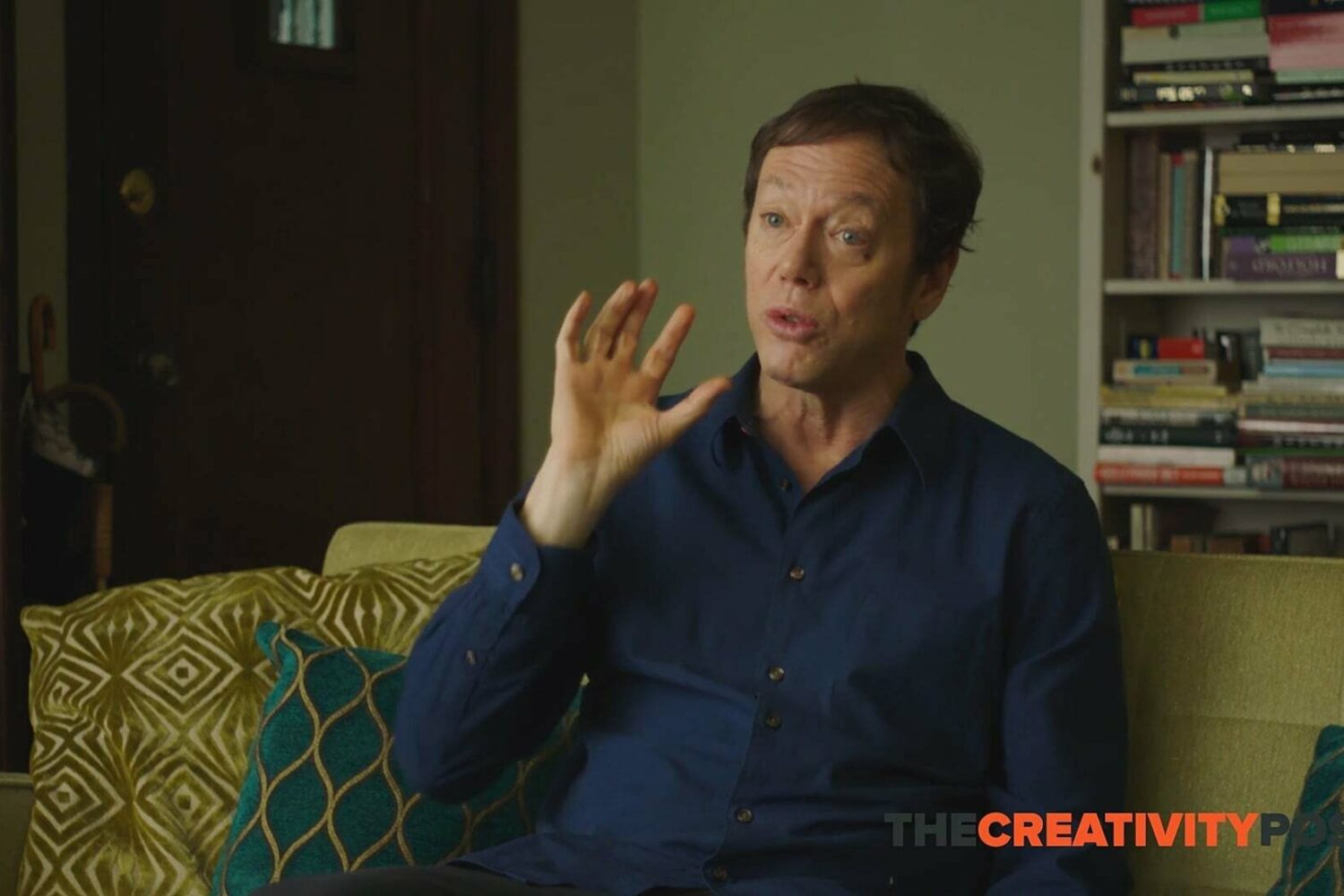 """Robert Greene Interview, Part 3 """"The Lack of Attention"""" (Video)"""