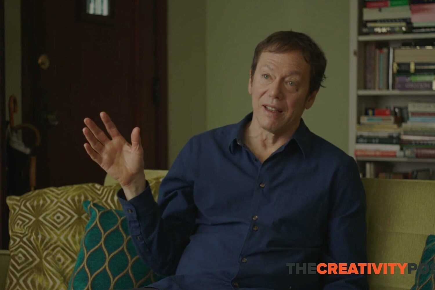 """Robert Greene Interview, Part 5: """"Knowing Yourself"""""""