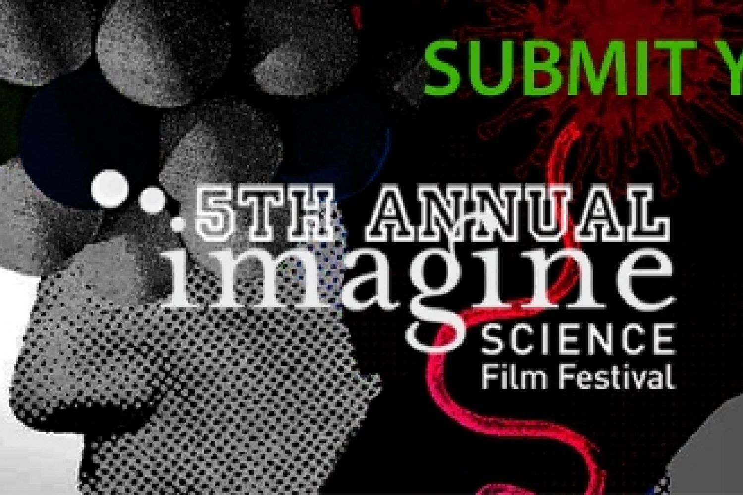 Imagine Science Film Festival in New York.