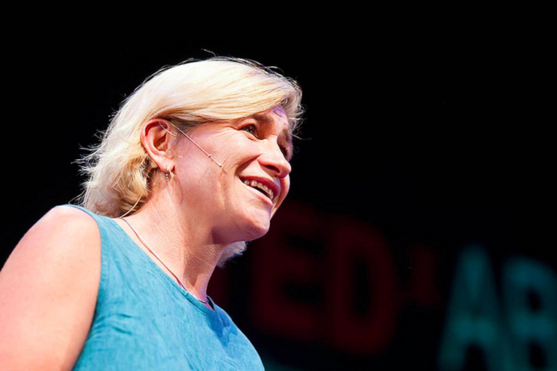 Jill Vialet - What Play Can Teach Us