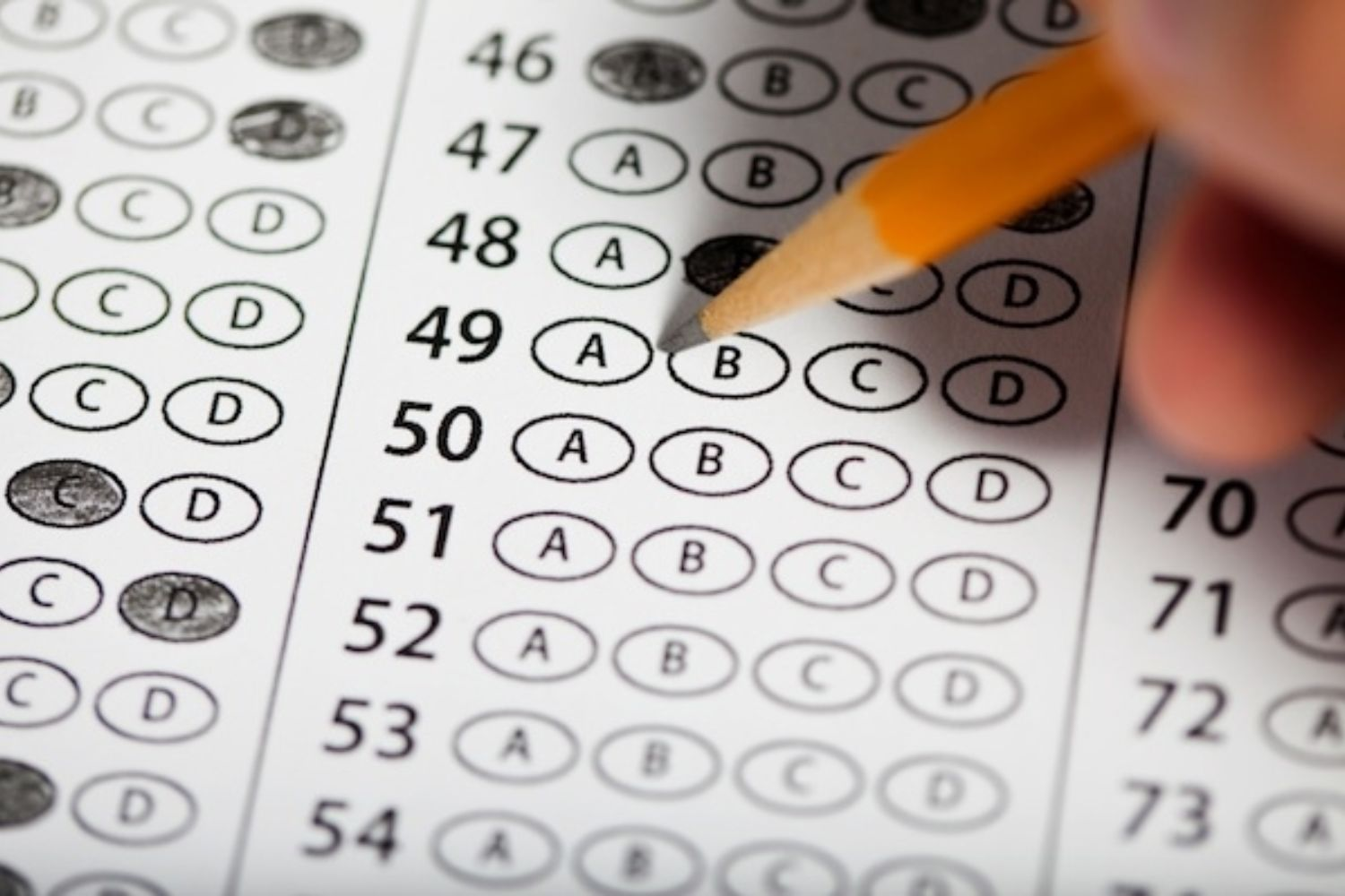 Whom Does the SAT Benefit?