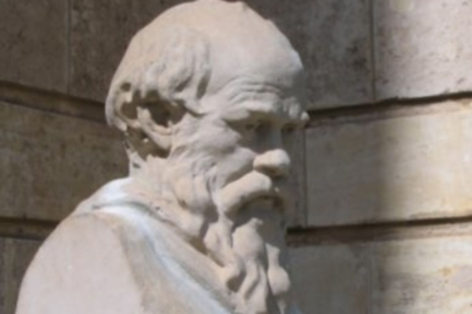 What Congress can Learn from  Einstein and Socrates about Bipartisanship