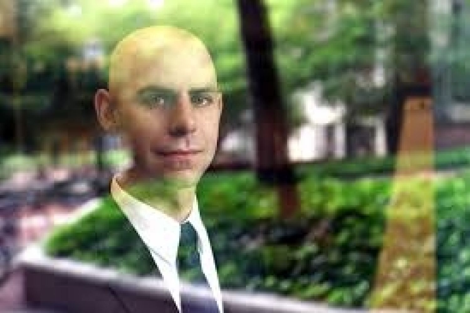 Adam Grant on Givers, Takers, Matchers and Fakers