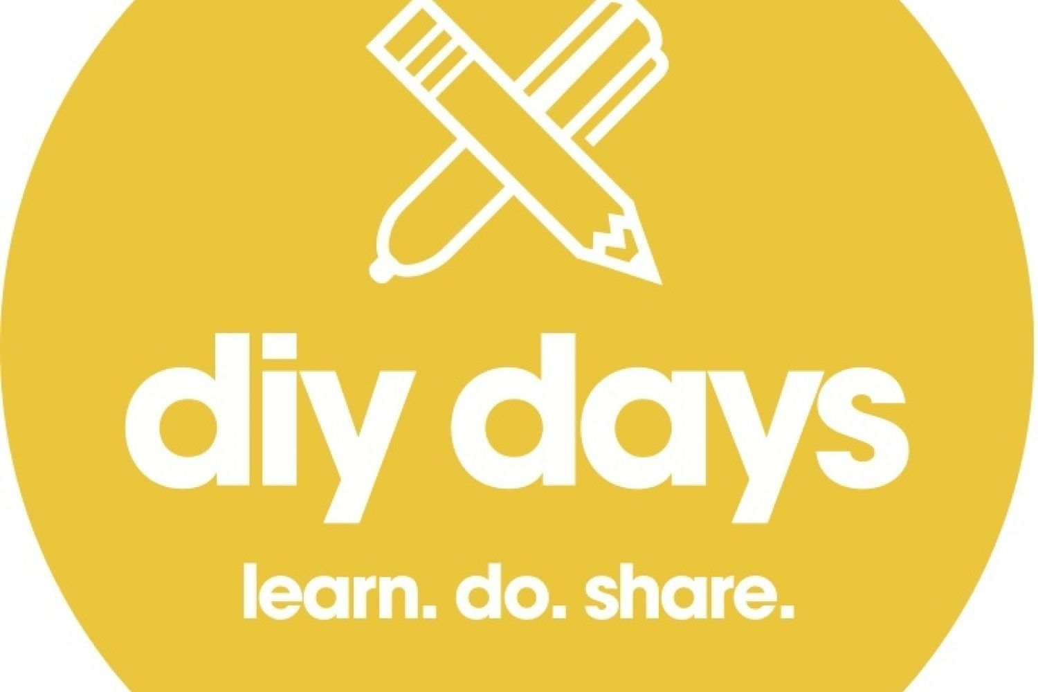DIY DAYS (NYC)- a roving event for those who create