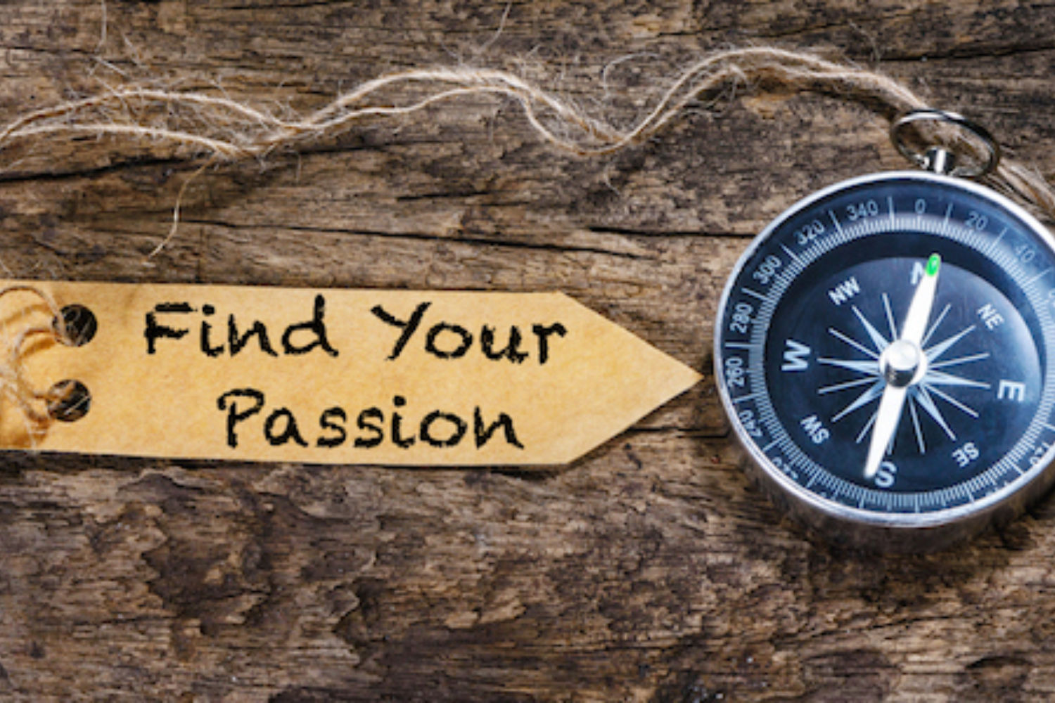 Build Your Passion: How to Use ION Thinking to Ignite Innovation