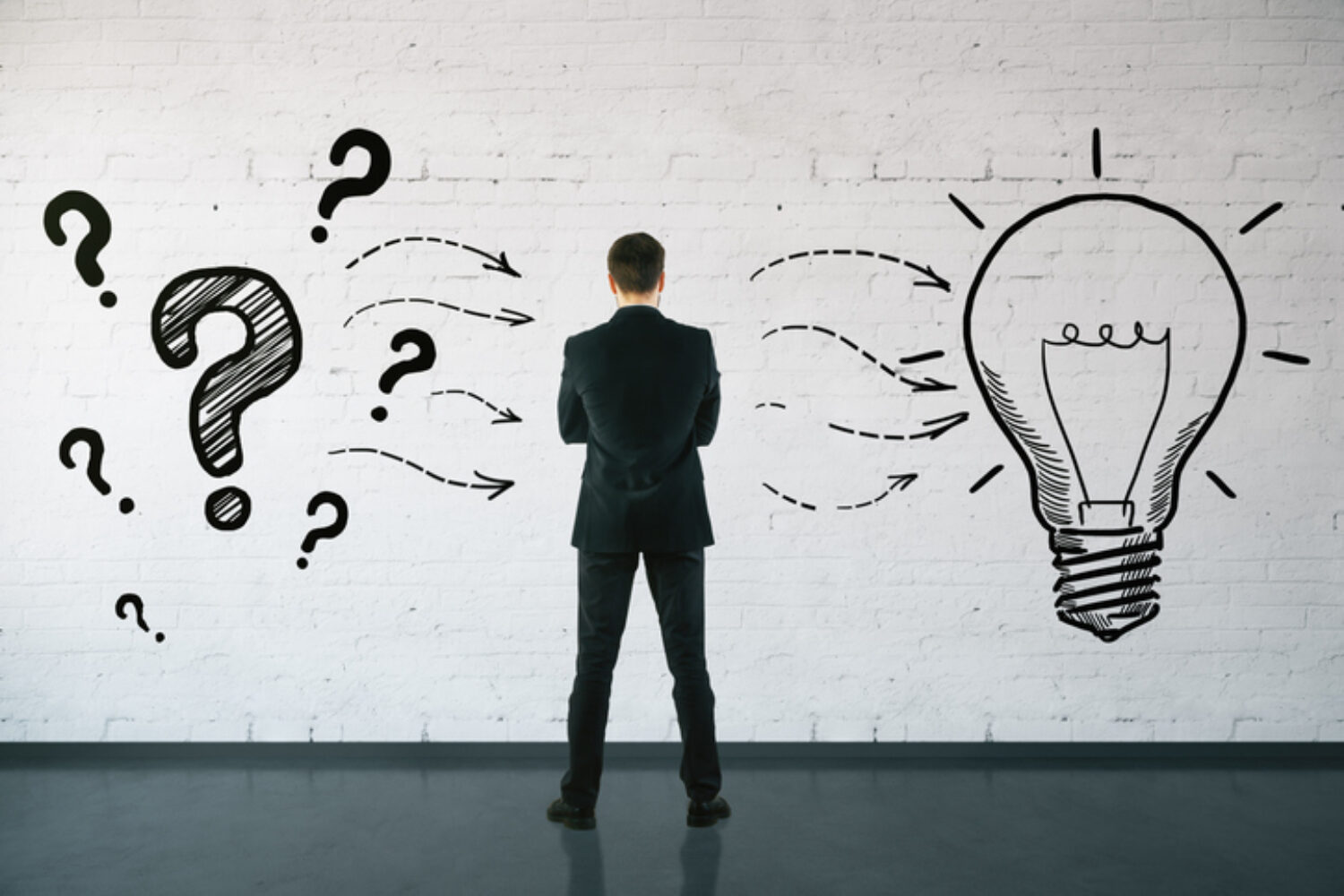 4 Questions That Will Make You A Better Innovator