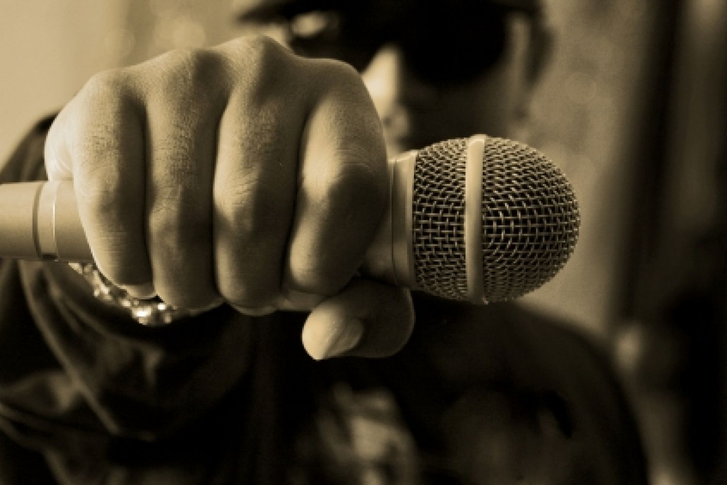 The Neuroscience Lessons of Freestyle Rap