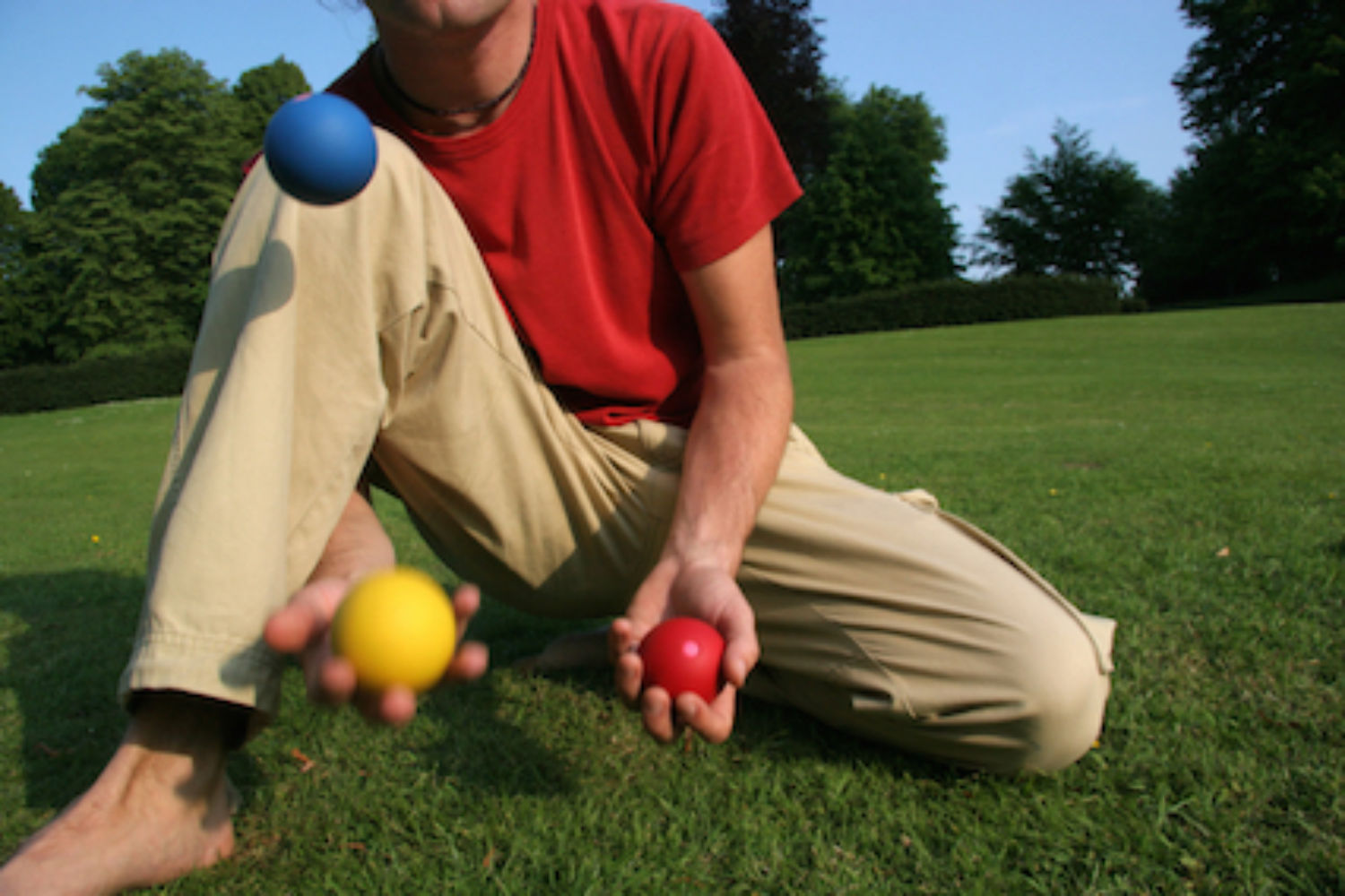 Juggling Unique Learners' Needs