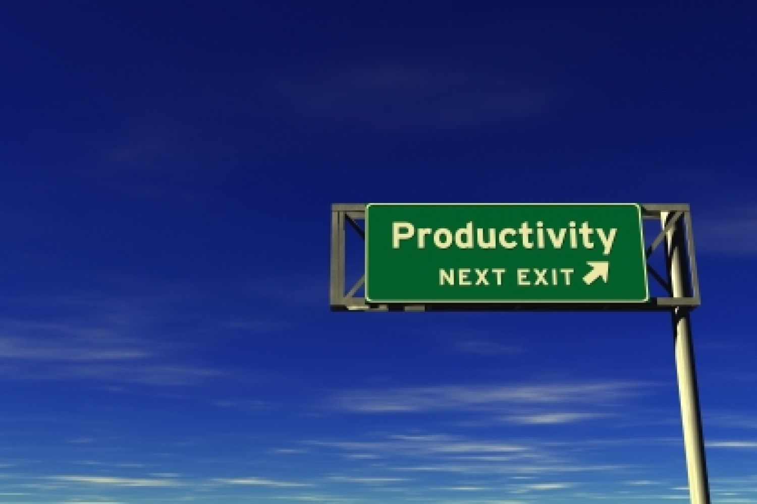 Learn This Technique To Become More Productive