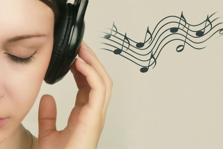 Music Helps Memory