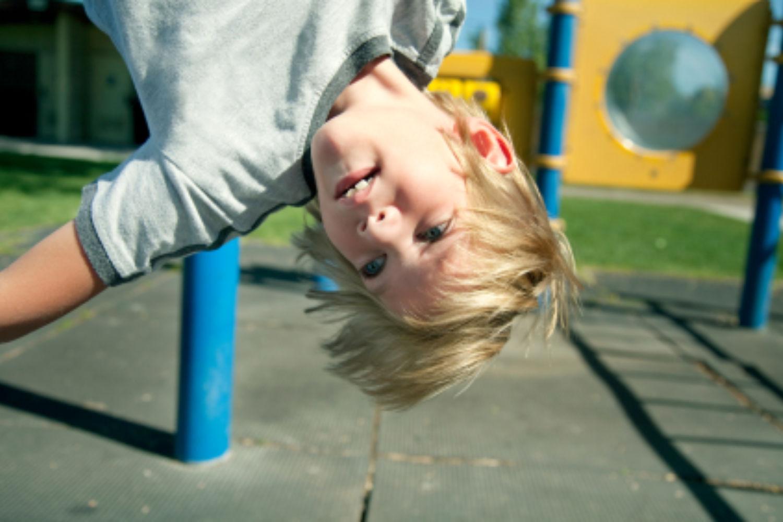 The Benefits of Movement in Schools
