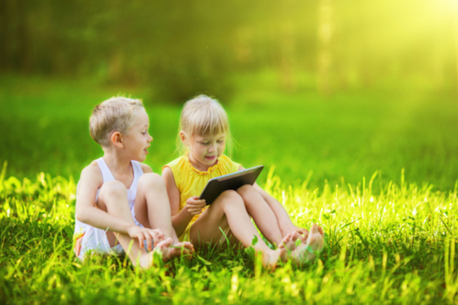 Reader Bee – Teaching Children to Read Faster?