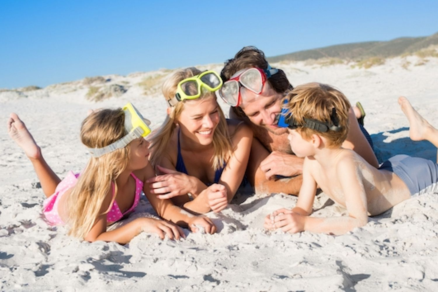 How Brainstorming Can Make Your Family's Summer Vacation (and Life) Rock!