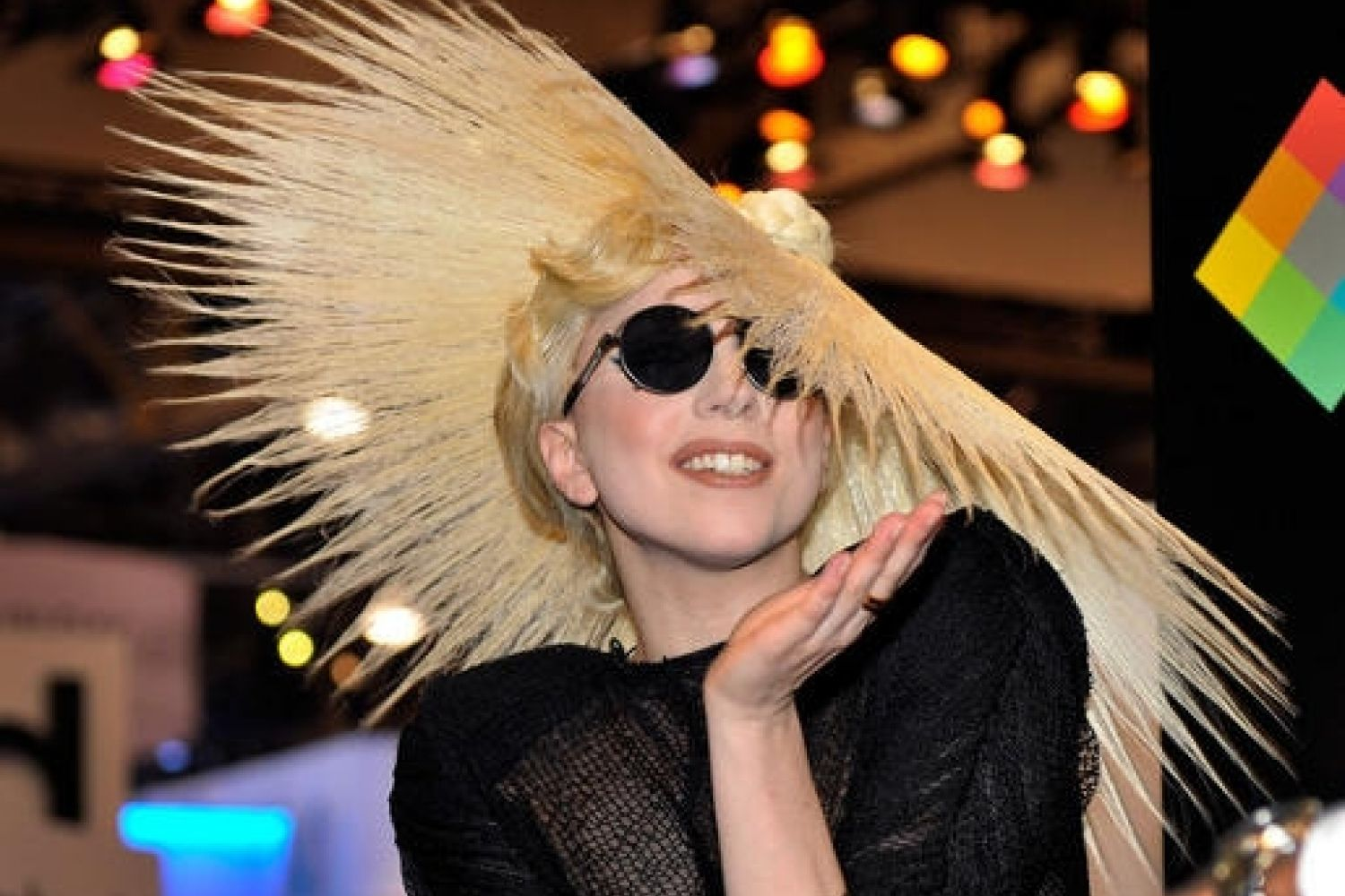 Lady Gaga Is Out of Her Mind -- And I Love It!