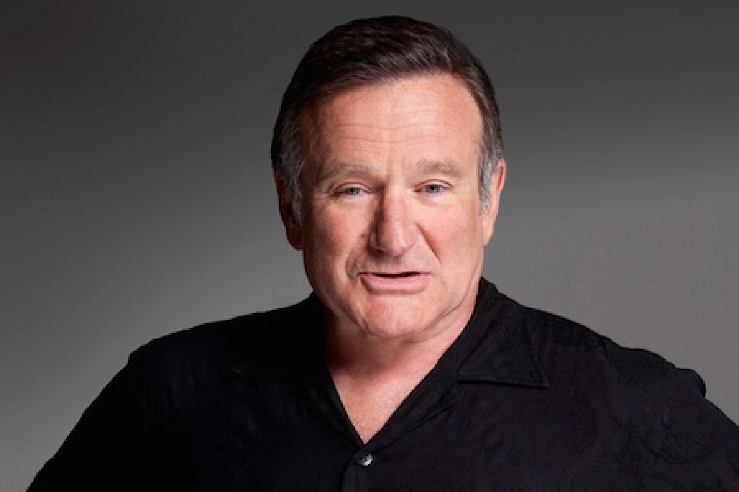 Robin Williams's Comedic Genius Was Not a Result of Mental Illness, but His Suicide Was