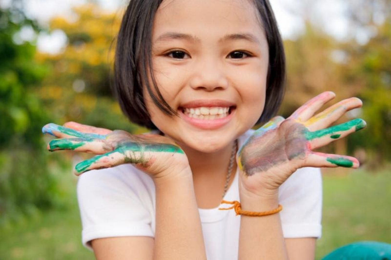 Can Creativity Help Kids Get Through Challenge?