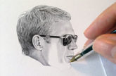 Image for Is Photorealistic Drawing Art?
