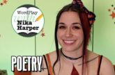 Image for Word Play with Nika Harper: A Primer On Poetry (Video)