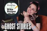 Image for WordPlay with Nika Harper #5: Ghosts! (Video)