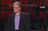 Image for Sir Ken Robinson: Bring on the learning revolution! (Video)
