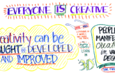 Image for Ten Ways to Engage Students Using Graphics and Color