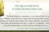 Image for From Chess to Dreams: Interview on the Creative Writing Process with Fred Waitzkin