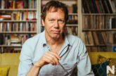 Image for Talking Mastery and Social Intelligence with Author Robert Greene