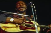Image for Richie Havens and Spontaneous Creativity