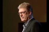 Image for Sir Ken Robinson says schools kill creativity (Video)