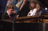 Image for 9-Year Old Piano Prodigy Gavin George