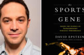 Image for Discussing the Origins of Extraordinary Athletic Performance with David Epstein