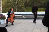 Image for Spike Jonze Presents: Lil Buck and Yo-Yo Ma (Video)