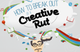 Image for How to Break Out of a Creative Rut