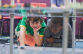 Image for Focus On Abilities and Benefit All Children: A Case for Progressive Inclusion Schools