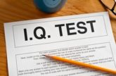 Image for What Do IQ Tests Test?: Interview with Psychologist W. Joel Schneider