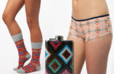 Image for Keep My Heritage Off Your Underwear!