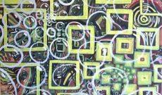 Image for Need a Creativity Jolt? Drop by a Modern Art Show