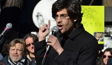 Image for Aaron Swartz: Belief in Change