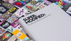 Image for Super-Modified: The Behance Book of Creative Work