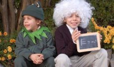 Image for How Do We Get Kids To Want To Be Einstein?