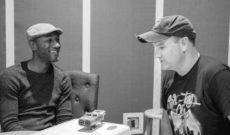 Image for The Black Sheep Podcast - Aloe Blacc Chops it Up