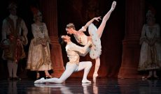 Image for What Scientists Can Learn From Ballet