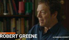 "Image for Robert Greene Interview, Part 8: ""Handling Adversity"""