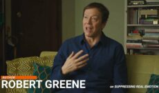 "Image for Robert Greene Interview, Part 9: ""Suppressing Real Emotion"""