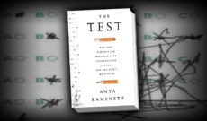 Image for Examining Standardized Testing with Anya Kamenetz (Podcast)