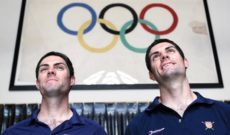 Image for Olympic Twins and More!