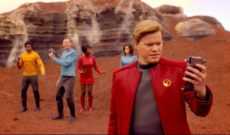 Image for Dark Mirror's USS Callister: A Star Trek Story