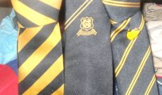 Image for The Art of University Dress Codes
