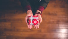 Image for Resolve To Give The Perfect Gift To You And Yours: Creativity